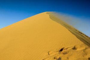 désert du namib photo