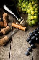vin nature morte