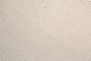 texture de carton ondulé pour fond de cadeau affiche