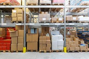 Centre de distribution photo