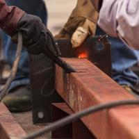 travailleurs soudeurs photo