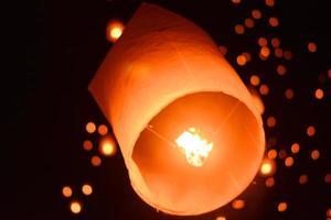 chiang mai, thaïlande-25 oct photo
