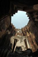 thaïlande sukhothai reisen photo