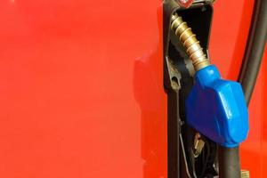 Buse de carburant