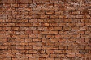 texture de brique pour le fond photo