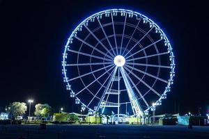 roue d'observation photo