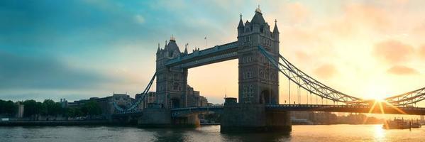 Tower bridge londres photo