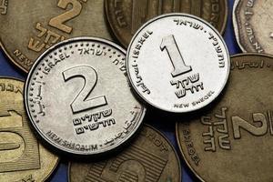 pièces d'Israël photo
