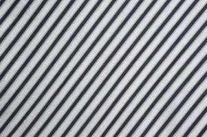fond de tissu chemise rayée photo