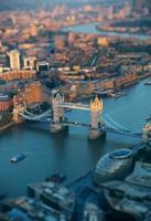 Londres antenne