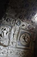ruines archéologiques de Pompéi photo