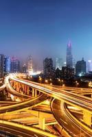 échange de shanghai
