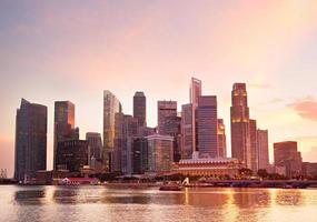 immobilier singapour photo
