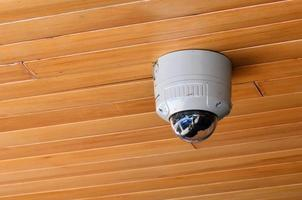 Caméra de surveillance photo