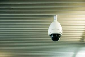caméra de vidéosurveillance photo
