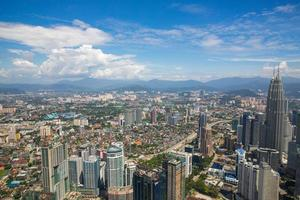 Kuala Lumpur, Malaisie. photo