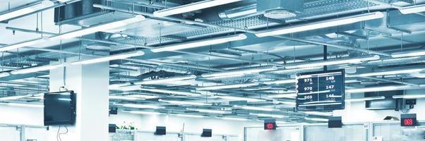 intérieur commercial photo