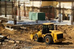 buldozzer photo
