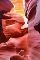 Canyon de l'antilope inférieure, az photo