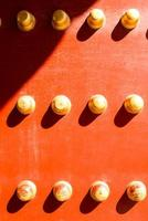 porte chinoise dans la ville interdite photo