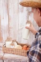 cette nourriture biologique vous apportera la santé photo