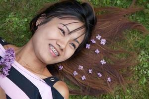 femme thaïlandaise photo