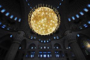 mosquée-kocatepe camii photo