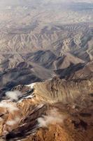 chaîne de montagnes baba de l'hindu kush photo