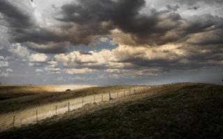 vue côté route autoroute photo