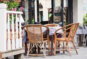 café-terrasse