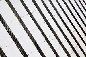 asie thaïlande abstrait croix couleurs étape rail wat photo