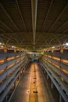 parking de la gare photo