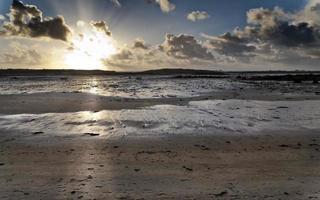 marée basse 4 ... photo