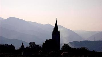 village chrétien 3 photo