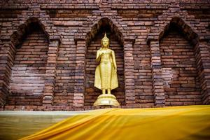 Bouddha de Thaïlande