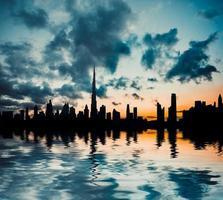 Dubaï, Émirats Arabes Unis photo