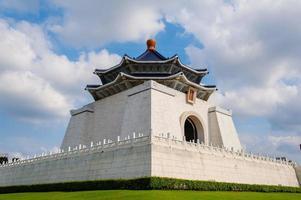 salle commémorative de chiang kai-shek