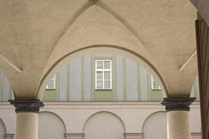 portique photo