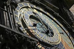 horloge astronomie photo