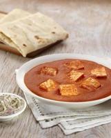 paneer makhani, cuisine indienne, inde photo