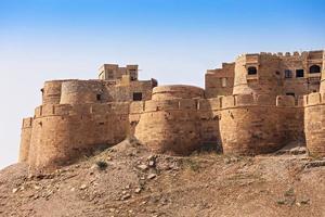 fort à jaisalmer photo