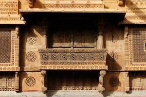 architecture indienne photo