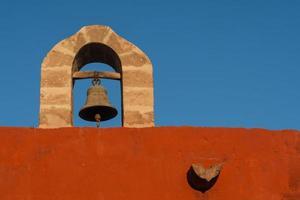clocher de santa catalina