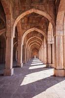 jama masjid, mandu photo