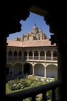 cathédrale de Salamanque. Espagne photo