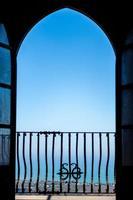 fenêtre ouverte photo