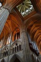 cathédrale de truro. photo