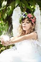 princesse fée photo