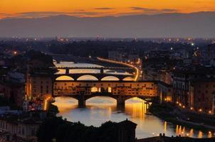 pont de florence