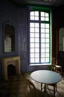 intérieur de la maison seigneuriale parisienne photo